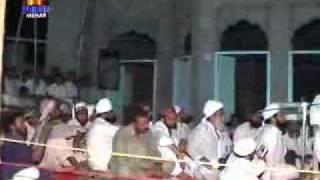 Dilbar Sain 15 Shuban 2010 In Dargar dilbar abad shareef moro
