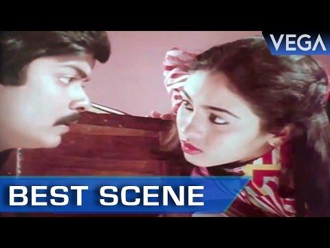 Jayashree Gets Frustrated Upon Murali || Kalamellam Un Madiyil Tamil Movie || Best Scene
