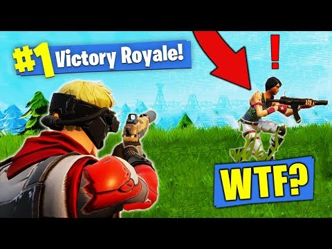 The NEW Sneaky Silencers Mode Challenge Fortnite