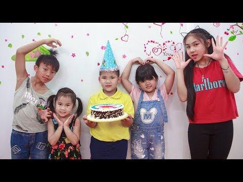 Xxx Mp4 Kids Go To School Day Birthday Of Chuns Children Birthday Cake Doremon 3gp Sex