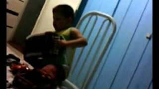 video engraçado gaitero ferozz kkkkkk