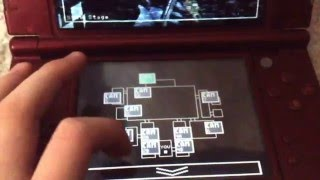(Read description) FNAF being played on a 3DS.