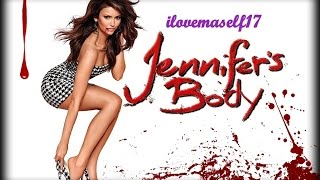 Jennifer's Body (The Vampire Diaries style)