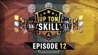 UP TON SKILL! #12 - FIFA 17 Ultimate Team
