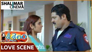 Srisailam Movie || Srihari, Sajitha  Love Scene at College ||  Srihari, Krishnam Raju, Sajitha