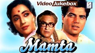 Mamta Classic Movie Video Songs Jukebox | Suchitra Sen, Ashok Kumar, Dharmendra