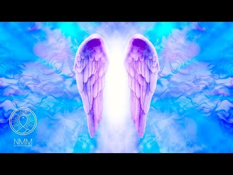 Reiki Music Angel Whisper emotional & physical healing meditation music healing meditation 415