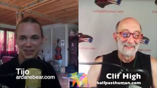 Clif High -OMG 30,000% Gains?!-New Interview & Chats with The Bear -