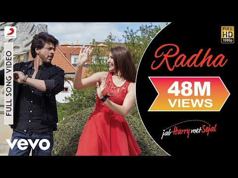 Xxx Mp4 Radha Full Song Video Anushka Shah Rukh Pritam 3gp Sex