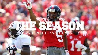 The Season: Ole Miss Football – UT Martin (2017)