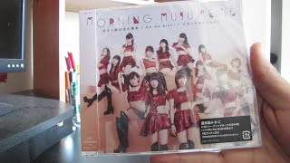 Hello!Project HAUL Unboxing [ANGERME, Morning Musume '15, Country Girls]