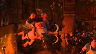 Tangled - I've Got A Dream (German) *Blu-ray Rip*