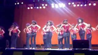 Mohini Jhalak Performance