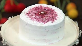 Dhe Ruchi I Ep 55 -  Blueberry cake Recipe I Mazhavil Manorama