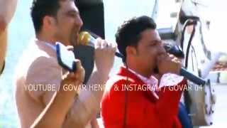 Aram Shaida & Sangar - Koleji Bazrgani - Galaw Gala  #1