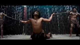 اقوى مقطع من فلم Ong Bak لم تشاهدة بحياتك ارجو الاشتراك