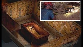 """مفاجأة """" ظلت مخفية أكثر من 3000 سنة """" في مصر عثر عليها علماء الاثار"""