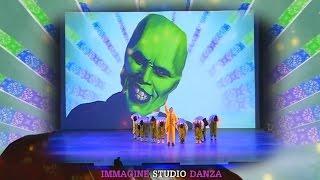 IMMAGINE STUDIO DANZA - (Saggio 2014) Corso intermedio Hip Hop (The Musk)