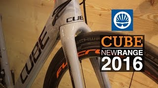 Cube 2016 Highlights