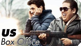 US Box Office ( 21 / 8 / 2016 )