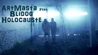 ARTMASTA Feat. Blidog ✪ Holocauste ✪ هولوكوست © N-Joy Prod 4K