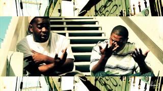 J Stalin ft Lil Blood Corner Sto Music Video