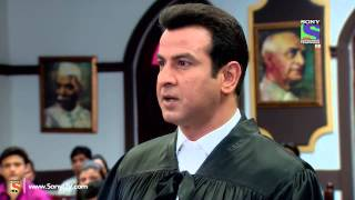 Adaalat - अदालत - Murder At Play - Episode 372 - 7th November 2014