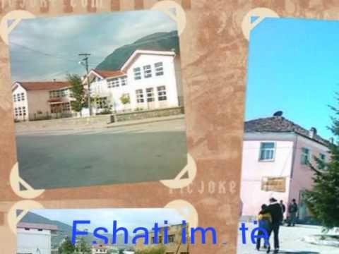 Nene Plaka Një përshëndetje për fshatin tim POJAN Korçë