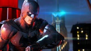 REALM OF SHADOWS | Batman: The Telltale Series - Episode One