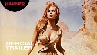 One Million Years BC / Original Theatrical Trailer (1966)