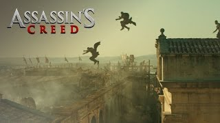 """Assassin's Creed   """"Fight"""" TV Commercial   20th Century FOX"""