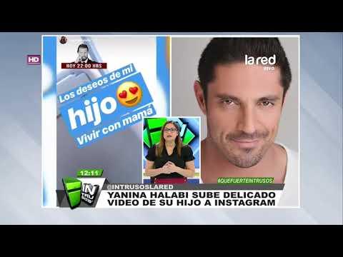 Xxx Mp4 Así Reaccionó Pato Laguna Ante El Delicado Video Que Subió Yanina Halabi Con El Hijo De Ambos 3gp Sex