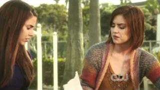 90210 - Adrianna and Silver share emotional moment and reconcile