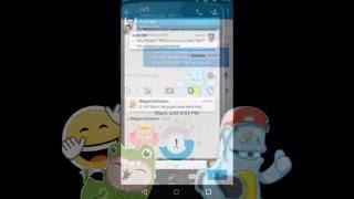Penyebab dan Tips Trik Cara Setting BBM di Android Agar Tidak Lemot