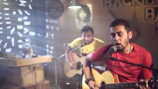 ami + tumi= Bhalobashi - HeartzRelation - Back Benchers Basement Session #season 1