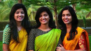 TELUGU CHRISTIAN SONG-PREMA BY SHARON SISTERS -2015