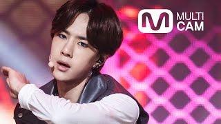 [Fancam] Yibo of UNIQ(유니크 이보) EOEO @M COUNTDOWN Rehearsal_150430