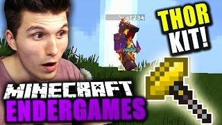 So Schnell Volle Diamant Rüstung Techniker Minecraft ENDER GAMES - Minecraft endergames spielen