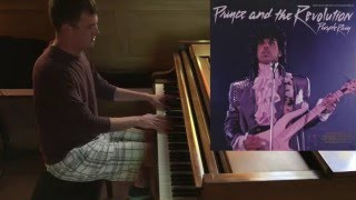The Very Best of Prince in 3 1/2 minutes