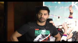 Special Screening Of Kapoor And Sons - Varun Dhawan - I Can Relate Myself With The Film