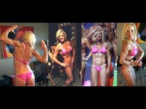 Fitness Training for Women Over 50 Bodybuilding