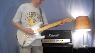 The Ventures  Walk Don't Run Cover