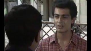 Rare Unseen Short Film of Ajith