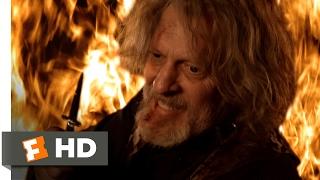 Hellbenders (2012) - Send Me to Hell Scene (10/10) | Movieclips