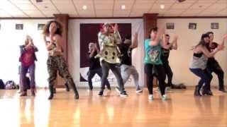 Lose Yourself To Dance By Daft Punk - Choreography Jesus Nuñez (JL Dance Studio)