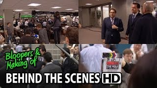 The Wolf of Wall Street (2013) Making of & Behind the Scenes (Part1/2)