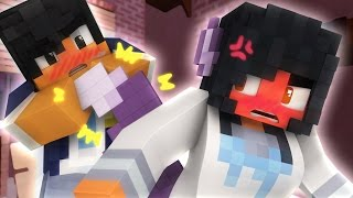 Aaron's Friend | MyStreet Phoenix Drop High [Ep.19 Minecraft Roleplay]