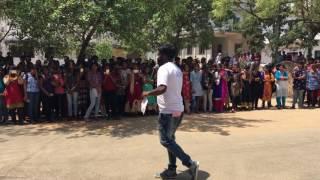 Parody song on btech life by Nikhil_mittu (JBREC)