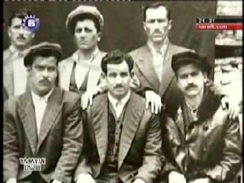 Sinop Cezaevi 6 6 Yaşayan Tarih Kanal B