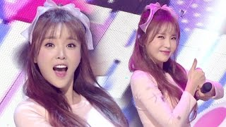 《Comeback Special》 HONG JIN YOUNG(홍진영) - Thumb Up(엄지척) @인기가요 Inkigayo 20160327